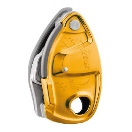Petzl - Grigri Plus - Belay Device