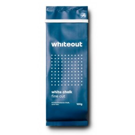 White Out - White Chalk Fine 100g - Chalk
