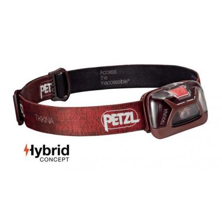 Petzl - Tikkina 2017 - Headlamp