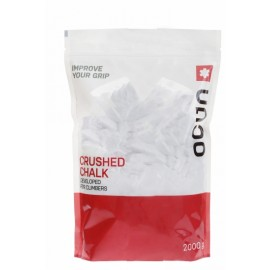 Ocun - Chalk Crushed 2000g - Climbing Chalk