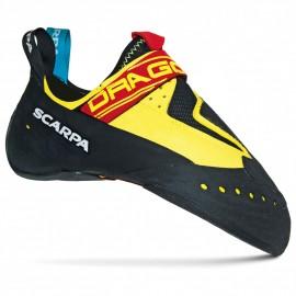 Scarpa - Drago - Climbing Shoe
