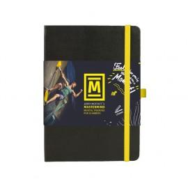 Cafe Kraft - Mastermind - Climbing Book