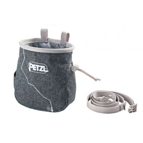 Petzl - Saka 18 - Chalkbag