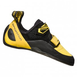 La Sportiva - Katana Yellow/Black- Climbing Shoes