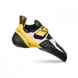 La Sportiva - Solution18 - Climbing Shoes
