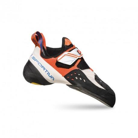 La Sportiva - Solution Woman - Climbing Shoes