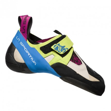 La Sportiva - Skwama Woman - Climbing Shoes