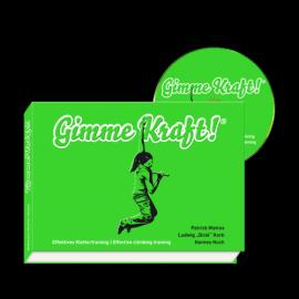 Cafe Kraft - Gimme Kraft Book