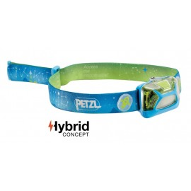 Petzl - Tikkid - Kids Headlamp