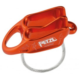 Petzl - Reverso - Belay Device