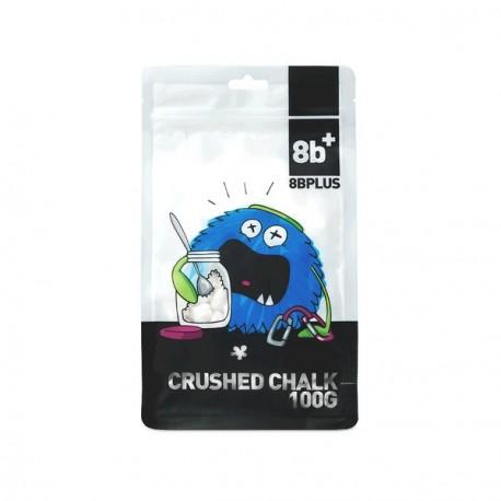 8b+ - 100g Crushed Chalk - Climbing Chalk