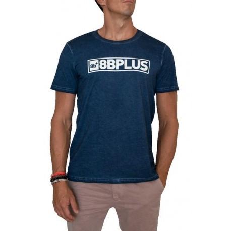 8b+ - Brand Tee - Mens T-Shirt