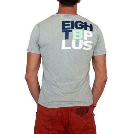 8b+ - EIGHTBPLUS - Mens T-Shirt