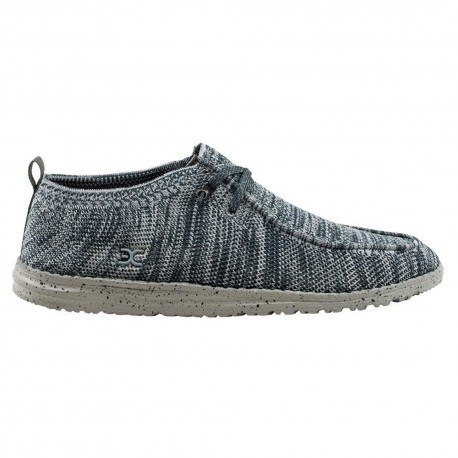 Hey Dude - Wally Knit - Climbing Sandals