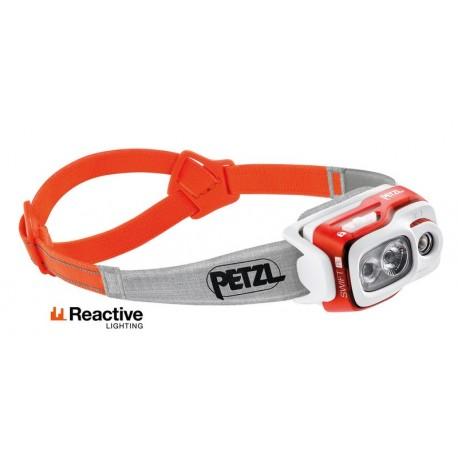 Petzl - Swift RL - Headlamp
