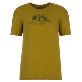 E9 - Holiday - Climbing T-Shirt