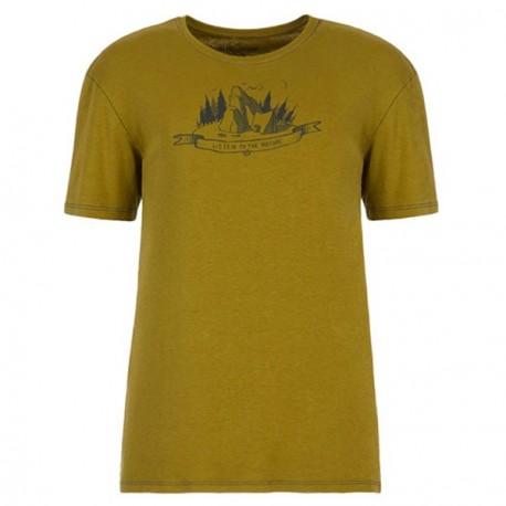 E9 - Holiday - Climbing T-Shirt