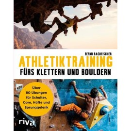 Riva Verlag - Athletik Training - Climbing Book
