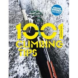 Vertebrate - 1001 Climbing Tips - Climbing Book