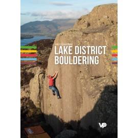 Vertebrate - Lake Dsitrict Bouldering - Climbing Book