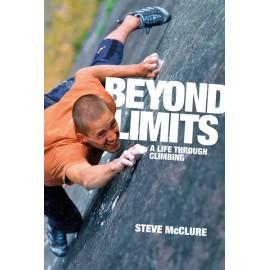 Vertebrate - Beyond Limits - Climbing Book