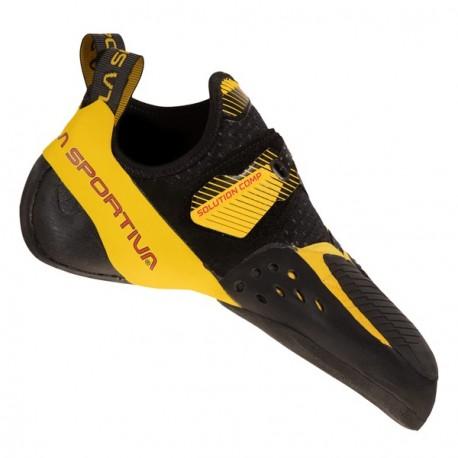 La Sportiva - Solution Comp - Climbing Shoes