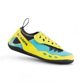 Scarpa - Piki J - Climbing Shoe