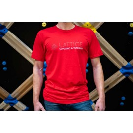 Lattice - T-Shirts - Climbing T-Shirts