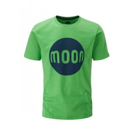 Moon - Moon Logo - Climbing T-Shirts