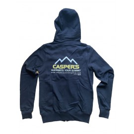 CCS - Men Logo Hoodies