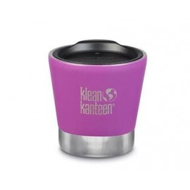 Klean Kanteen - Insulated Tumbler 8oz Berry Bright