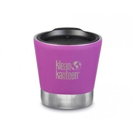 Klean Kanteen - Insulated Tumbler 8oz Berry Bright