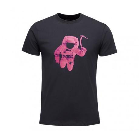Black Diamond - Spaceshot Tee - Climbing T-Shirt