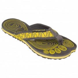 La Sportiva - Swing Men Black/Yellow - Sandals