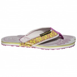 La Sportiva - Swing Women Purple/Apple Green - Sandals