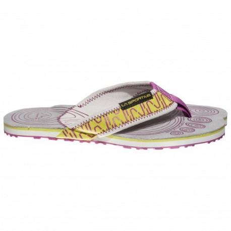 La Sportiva - Swing Women Purple/Apple Green - Sandals