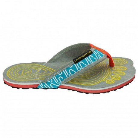 La Sportiva - Swing Women Malibu Blue - Sandals