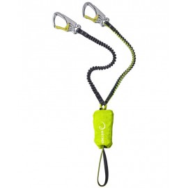 Edelrid - Cable Kit Lite 5.0 Oasis - Via Ferrata