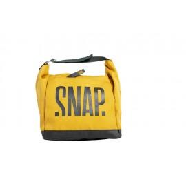 Snap - Big Chalk Bag Fleece Curry