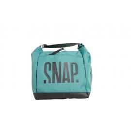 Snap - Big Chalk Bag Fleece Green