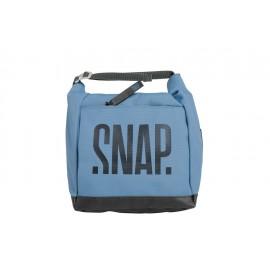 Snap - Big Chalk Bag Fleece Blue