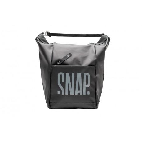 Snap - Big Chalk Bag Black