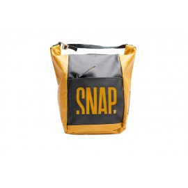 Snap - Big Chalk Bag Curry/Black
