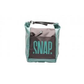 Snap - Big Chalk Bag Green/Black