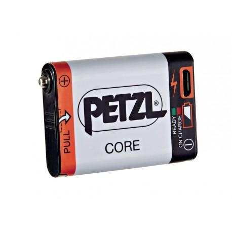 Petzl - Accu Core - Headlamps