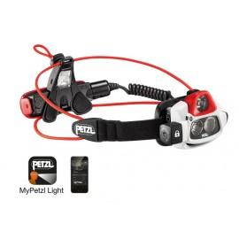 Petzl - Nao + - Headlamp