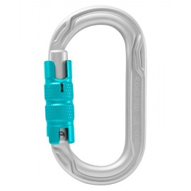 Edelrid - Oval Power 2500 Triple - Carabiners