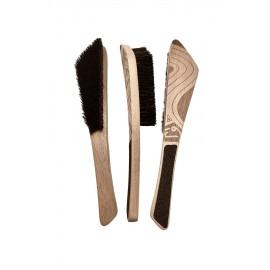 E9 - Woodbrush