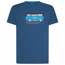 La Sportiva - Van - Climbing T-Shirt