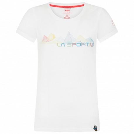 La Sportiva - Peaks W - Climbing T-Shirts